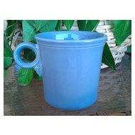 Homer Laughlin Fiesta® Periwinkle Blue Mug