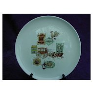 Taylor Smith Taylor Cape Cod Plate