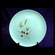 Taylor Smith Taylor Autumn Harvest Plate