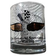 Indianapolis Motor Speedway Shot Glass