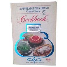 Philadelphia Brand Cream Cheese Cookbook ~ 100th Anniversary ~ Many New Recipes
