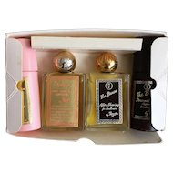 Evyan Perfume & Aftershave Gift Set