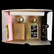Evyan Perfume & Aftershave Gift Set