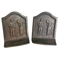 The Angelus Call to Prayer Bookends