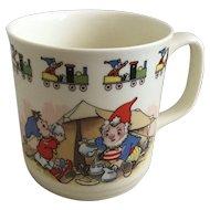 Royal Stanford Noddy Collection Children's Mug