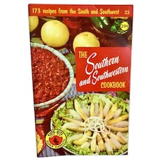 Culinary Arts Institute the Southern & Southwestern Cookbook