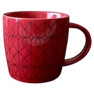 Starbucks Valentine's Day Mug