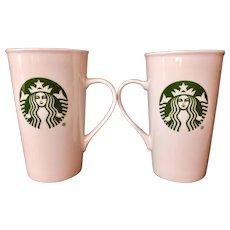 Starbucks Mermaid / Siren 16oz Mug