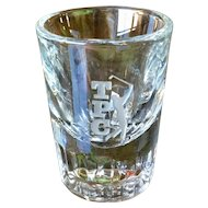 TPC Sawgrass Shot Glass by Libbey