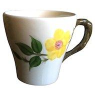 Franciscan Meadow Rose Mug