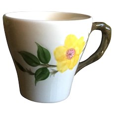 Franciscan Meadow Rose Mug