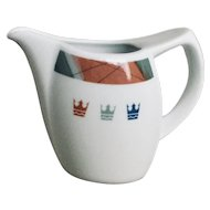 Royal Cruise Lines Creamer by Schonwald