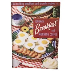 Culinary Arts Institute Brunch Breakfast & Morning Coffee