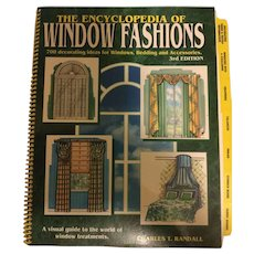 The Encyclopedia of Window Fashions