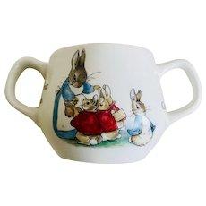 Wedgwood Peter Rabbit Child's Mug