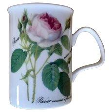 Roy Kirkham Redoute Roses Mug