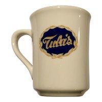 Tula's Coffee Mug by Syracuse China