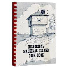 Historical Mackinac Island Cook Book