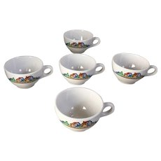 Syracuse China Towers & Trees Cup Set