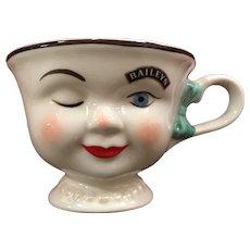 Baileys Irish Cream Yum Woman / Man Mug Set