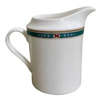 Lenox China Lake Shore Creamer