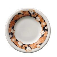 Syracuse China Butter Pat October Pattern