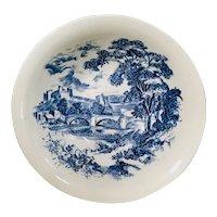 Wedgwood Countryside Blue Vegetable Bowl