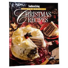 Southern Living Our Best Christmas Recipes