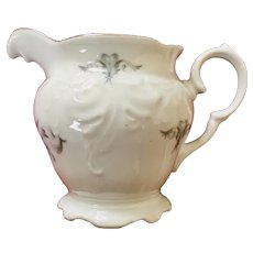 Wawel Heart and Cross Creamer