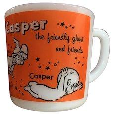 Harvey Famous Cartoons Casper the Friendly Ghost Westfield Mug