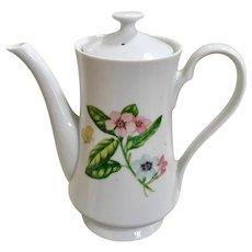 George Briard Botanica Teapot