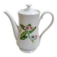 Georges Briard Botanica Teapot