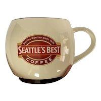 Seattle's Best Pike Place Market Coffee Mug