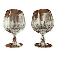 Schott-Zwiesel President Brandy Glass Set