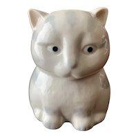 Whimsical Cat Lovers Potpourri Holder