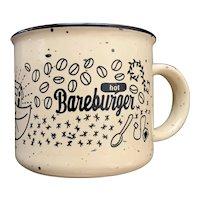 Bareburger Coffee Mug