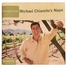 Recipes From Michael Chiarello's Napa