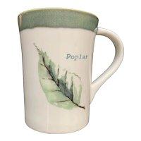 Starbucks Poplar Mug 13 oz