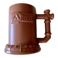 Vintage American Vitrified Products Company Amvit Coffee Mug