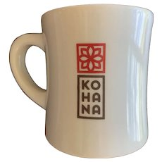 Kohana Coffee Mug