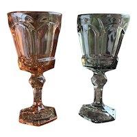 Fostoria Virginia Patter Wine Glass Set