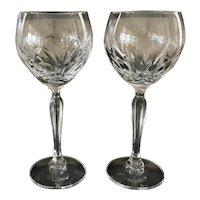 Schott Zwiesel Wine Glass Set
