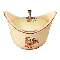 Taylor Smith Taylor Reveille Covered Sugar Red Trim