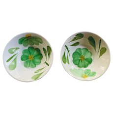 Alco Floral Cereal Bowl Set