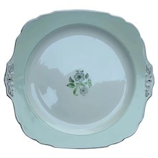 W.H. Grindley Ivory is Serving Platter Pattern 737554