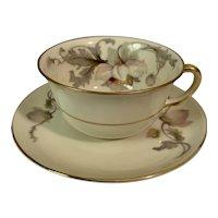 Epiag Pastelle Cup & Saucer Set