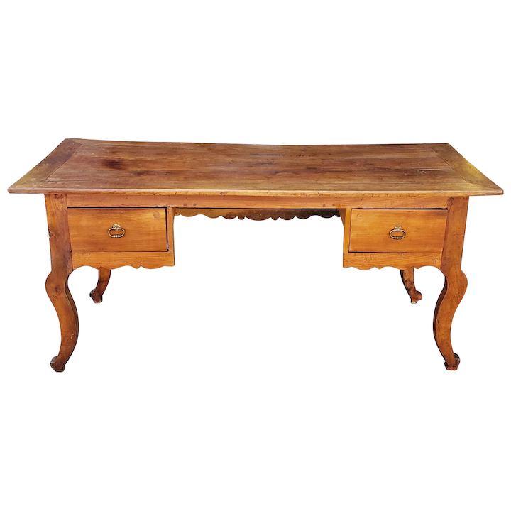 french writing desk name