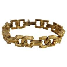 Dunay 18k Yellow Gold Bracelet