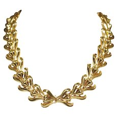 Antique 14k Yellow Gold Necklace/Bracelet