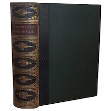 19th centuryThe Practical Gardener and Horticulturist Book contains Gorgeous 27 color plates